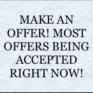Dresses & Skirts - MOST OFFERS BEING ACCEPTED !!!!